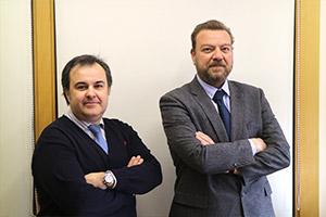 Enrique A. Ferrer Salinas y Ramón Ponce Domínguez