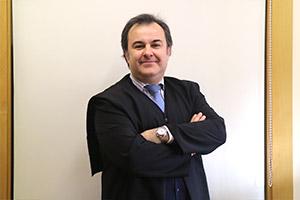 Enrique A. Ferrer Salinas
